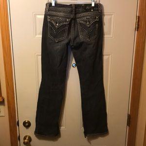 Miss Me jeans 32